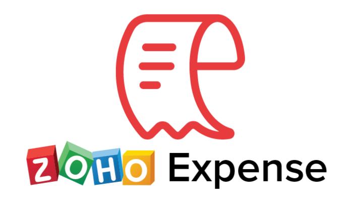 Zohoエクスペンス