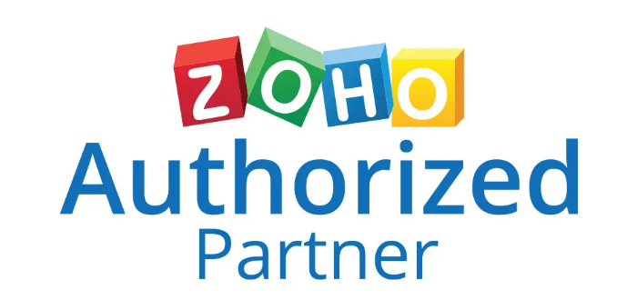 Zoho Authorized Partner